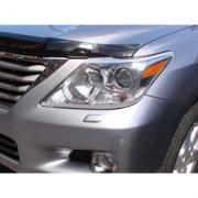 Защита фар для Lexus LX-570 (2008 - ...)
