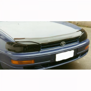 Дефлектор капота (мухобойка) для Toyota Camry 10 (1992 - 1996)