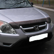 Мухобойка для Honda CR-V (2002 - 2006)