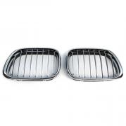Решетка радиатора (2000 - 2003) для BMW X5 E53 (1999 - 2006)