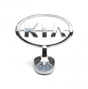 Эмблема капота (логотип) для Kia Cerato (2005 - 2009)