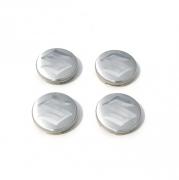 Заглушки в диски для Suzuki SX4 (2014 - ...)