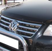 Дефлектор капота для Volkswagen Touareg (2002 - 2010)