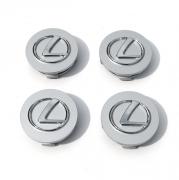 Заглушки в диски для Lexus RX-300-350 (2003 - 2009)