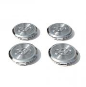 Заглушки в диски для Hyundai Accent (2006 - 2010)