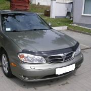 Мухобойка для Nissan Maxima QX A33 (2000 - 2005)