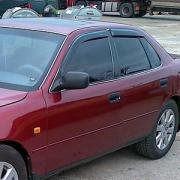 Дефлекторы дверей для Toyota Camry 10 (1992 - 1996)
