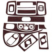 Декор в салон (с 2007...) для Opel Vivaro (2004 - 2010)