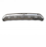 Накладка на задний бампер для Hyundai IX35 (2009 - 2015)