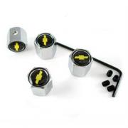 Колпачки на ниппеля для Chevrolet Tracker (2012 - ...)