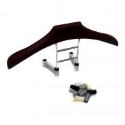 Автомобильная вешалка для одежды для Hyundai Santa Fe (2013 - ...)