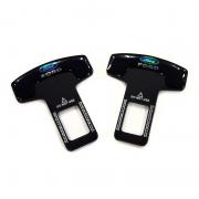 Заглушки в ремни безопасности для Ford Ranger (2006 - 2012)