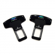 Заглушки в ремни безопасности для Ford Focus (2000 - 2005)