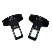 Заглушки в ремни безопасности для Lexus IS-200 (98-2005)