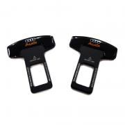 Заглушки в ремни безопасности для Audi TT (99 - ...)