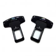 Заглушки в ремни безопасности для Nissan X-Trail (2007 - 2014)