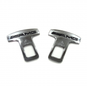Обманки ремня безопасности AMG для Mercedes Sprinter (2000 - 2006)