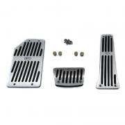 Накладки на педали (АКПП) для Kia Sportage III (2010 - 2015)