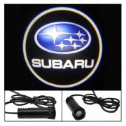 Проектор логотипа (врезной) для Subaru Outback (2003 - 2009)