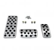 Накладки на педали (АКПП) для Subaru XV (2012 - ...)
