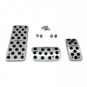 Накладки на педали (АКПП) для Subaru Forester (2013 - ...)