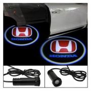 Проектор логотипа (врезной) для Honda CR-V (2007 - 2012)