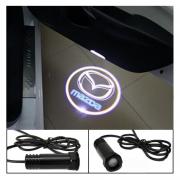Проектор логотипа (врезной) для Mazda 3 (2013 - ...)