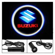 Проектор логотипа (врезной) для Suzuki Jimny (1998 - ...)