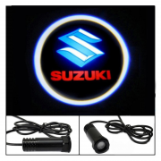 Проектор логотипа (врезной) для Suzuki SX4 (2014 - ...)