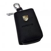 Чехол для ключей для Porsche Cayenne II (2010 - ...)
