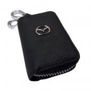 Чехол для ключей для Mazda 3 (2003 - 2008)