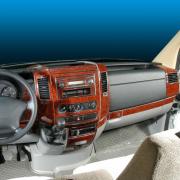 Декор салона (40 элементов) для Mercedes Sprinter (2006 - ...)