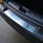 Накладка на задний бампер для Jeep Renegade (2014 - ...)