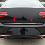 Молдинг на край крышки багажника для Volkswagen Passat B8 (2015 - ...)