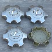 Заглушки в колесные диски для Lexus GX 470 (2002 - 2009)