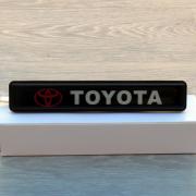 Неоновая эмблема для Toyota Highlander (2014 - ...)