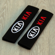 Подкладки для ремней безопасности для Kia Picanto (2004 - 2011)
