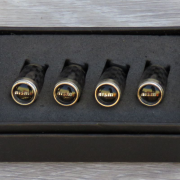Колпачки на ниппеля для Nissan Murano (2003 - 2007)