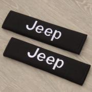 Чехол на ремень безопасности для Jeep Liberty (2001 - 2013)