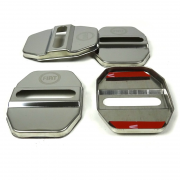 Накладки на дверные замки для Fiat Ducato (2006 - 2014)