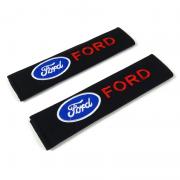 Чехлы на ремни для Ford Kuga (2012 - ...)