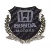 Эмблема герб карбон для Honda Accord USA (2008 - ...)
