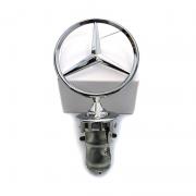Эмблема на капот для Mercedes W201 (190) (1984 - 1991)