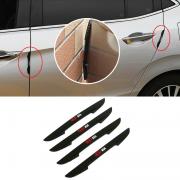 Отбойники на двери для Kia Sportage III (2010 - 2015)