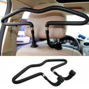 Автомобильные плечики для одежды для Mitsubishi Lancer X (2007 - ...)