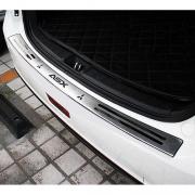 Накладка на задний бампер для Mitsubishi ASX (2010 - ...)