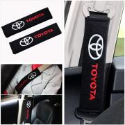 Чехол на ремень безопасности для Toyota Fortuner (2005 - ...)