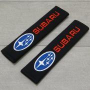 Чехол на ремень безопасности для Subaru Forester (2002 - 2007)