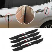 Отбойники на двери для Mitsubishi Pajero 4 (2007 - ...)