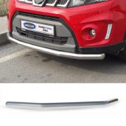 Дуга на передний бампер для Suzuki Vitara (2014 - ...)